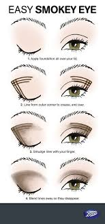 easy smoky eye tutorial boots beautytips howto