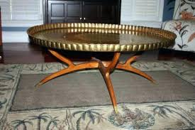 moroccan round coffee table round coffee table coffee table over inch extra large round brass tray moroccan round coffee table
