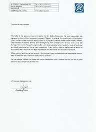 Zeljko Stojanovic Resume Civil Engineer