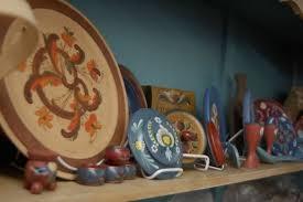 photo of sandeen s scandinavian gifts saint paul mn united states norwegian rosemaling