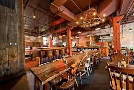 Stunning Bbq Restaurant Interior Design Ideas Gallery Interior .