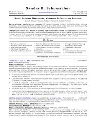 Common Letters How To Make A Leasing Consultant Resume How To Make