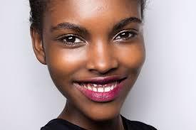 best makeup colours for dark skin