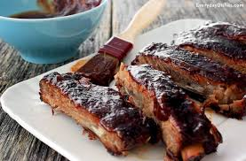 foodista the best ribs you ever ate