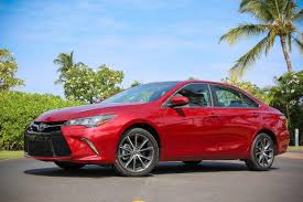 2015 toyota camry. steve siler some 2000 of the 6000 parts in 2015 camry are allnew this toyota