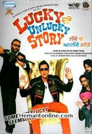Image result for lucky di unlucky story cast