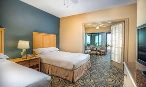 Exceptional Daytona Beach Hotel Rooms | Suites | Hilton Daytona Beach .