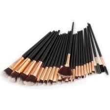 <b>Docolor Makeup Brushes 4PCS</b> Eyeshadow Brush Blending ...