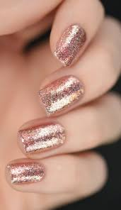 Best 25+ Glitter nails ideas on Pinterest | Pink glitter nails ...