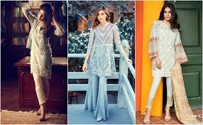 Designer Salwar Kameez 2017 Eid Pakistani Salwar Kameez Collection By Top Designers