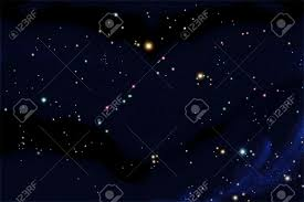 Constellation Sky Chart South Sky Star Chart Include 25 Constellations Arrange Follow