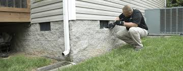 russells pest control knoxville tn.  Pest Tech Spraying Yard For Mosquitoes Intended Russells Pest Control Knoxville Tn 2