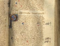 15 Juin 1215 La Grande Charte Herodote Net