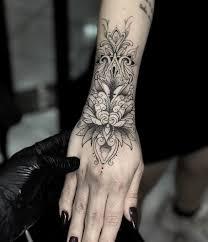 Feminine Wrist Tattoos Designs Womens Wrist Tattoo Tattoo Ideas