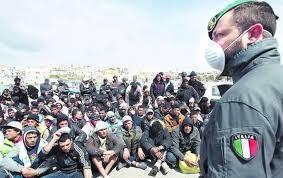 Resultado de imagen de refugiados mineo