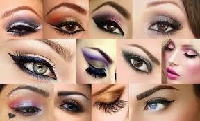 free eye makeup video training course