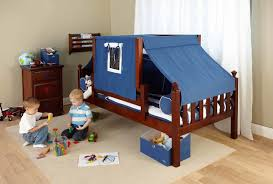 ... Boy Toddler Tent Bed