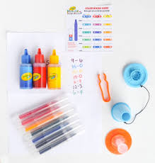 Review Crayola Silly Scents Marker Maker Jennys Crayon