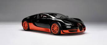 And it has super quality. Bugatti Veyron Super Sport 2010 Amalgam Collection
