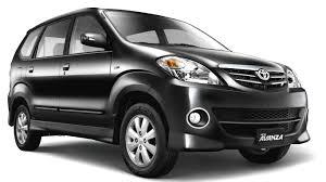 Car-Review: Toyota