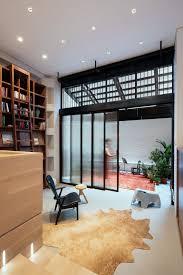 Dash Design New York Raft Loft Apartment Renovation Minimal Apartment