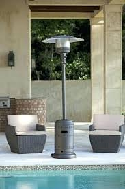 patio heater costco mocha finish commercial patio heater exclusive item pyramid outdoor heater costco patio heater costco