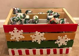 Beer Box Decorations Make Your Own DIY Beer Advent Calendar The Drink Nation 51