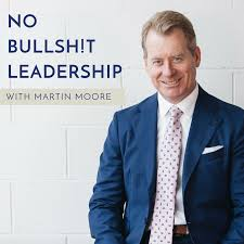 No Bullsh!t Leadership