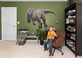 indominus rex jurassic world giant officially licensed removable wall decal fathead wall decal