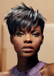 Short Hair Style For Black Women black short haircutshairstyle for women & girls a style tips 5819 by wearticles.com