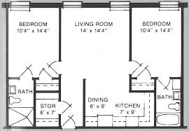 The 19 Best House Plans 500 Square Feet