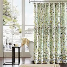 Kohls Bedroom Curtains Intelligent Design Shower Curtains Accessories Bathroom Bed