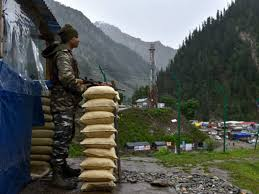 Indian Army Defence Ministry Clears Items Of Clothing