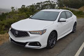 2018 acura a spec review. Wonderful 2018 2018 Acura TLX ASpec Throughout Acura A Spec Review P