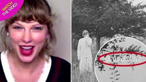 Taylor swift has bad news for fans expecting a secret third album to drop alongside folklore and evermore. the singer surprised her fans in july when she kimmel asked about the fact that the word woodvale can be seen subtly printed on a tree in the background of the folklore album art. Taylor Swift Finally Shares The Truth About Woodvale And If A Third Album Is Coming Mirror Online