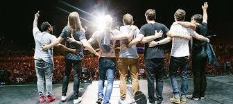 Reviews Round Up Maroon 5 Golden1center