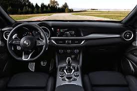 Ferrari's 2022 rapid luxury suv detailed by technical boss. 2021 Alfa Romeo Stelvio Interior Review Seating Infotainment Dashboard And Features Carindigo Com