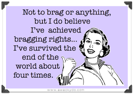 Quotes About Bragging 40 Quotes Magnificent Funny Bragging Quotes