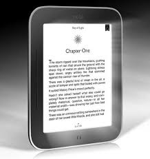 nook lighting. Barnes And Noble Has Unveiled A New Nook That Uses Thin LED Lighting Film To \u2026 N