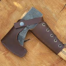 six magpies leather axe handle protector 34075 p jpg