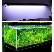 Good #Hi Lumen LED Aquarien Aufsetzleuchte 90 Watt#