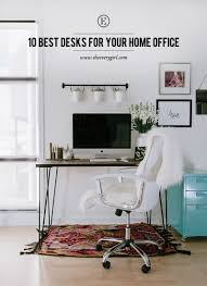 desks for office. Interesting For On Good Days Our Desks Are Perfectly Tidy And Decorated Only With What  Inspires Us The Bad Theyu0027re Littered Pens Sticky Notes  Desks For Office