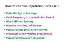 population control essay published dissertations and theses population control essay