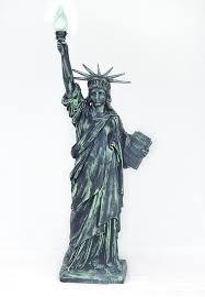 statue of liberty lamp photo 5