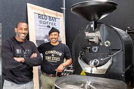 We receive coffees from various roasters throughout the country, we review, rate. Oakland S Black Owned Coffee Roaster Red Bay Announces New Headquarters In Fruitvale Bank Eater Sf