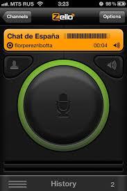 d b f363f73a e81 walkie talkie app store