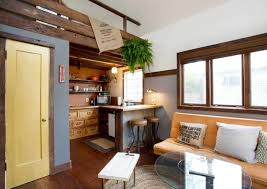 Tiny Home Decorating