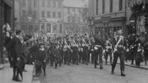 This documentary is dedicated to colonel john blake, an irish american who fought bravely on boer side. Watch Boer War Recruitment March Online Bfi Player