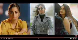 Here's the trailer of Namitha Pramod starrer Al Mallu