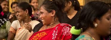 New Light India Volunteer New Light Home